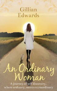 An Ordinary Woman eBook - Copy